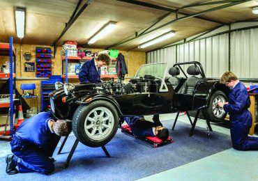 Caterham_Carworkshop