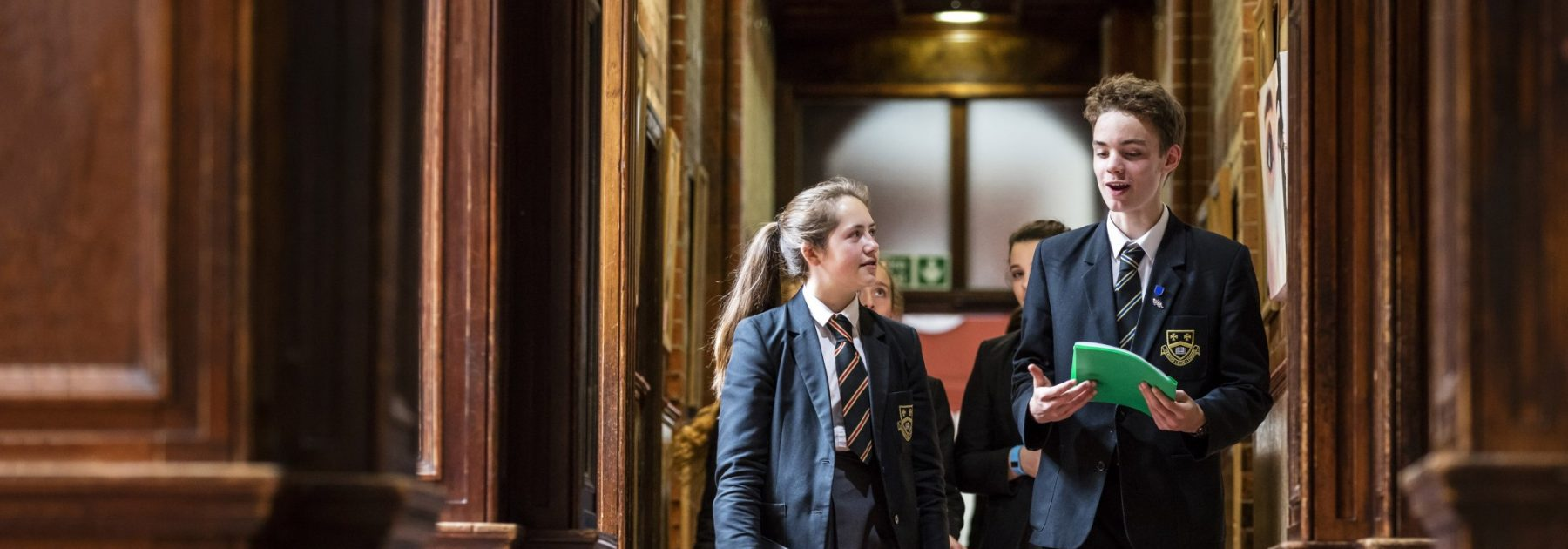 BBC News School Report – News Day approaches!