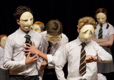 Drama and Theatre Studies at Caterham School