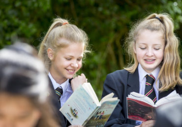 English at Caterham School