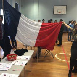 Caterham French Society