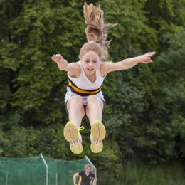 Athletics at Caterham School