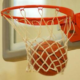 Basketball at Caterham School