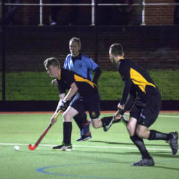 Hockey at Caterham School
