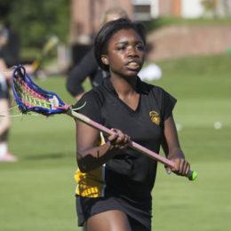 Lacrosse at Caterham School