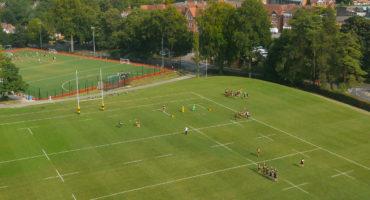 Sport at Caterham School