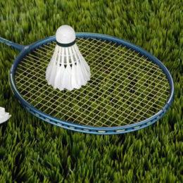 Badminton at Caterham School
