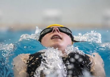 SPorts Section – Swimming Academy