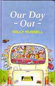 our day out by willy russell coursework