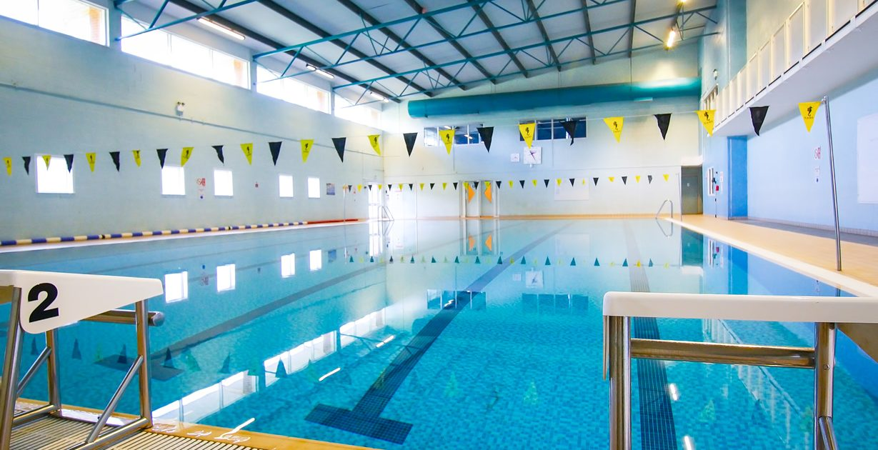 Top Ten Finishes For Bath Cup Swimmers Caterham School