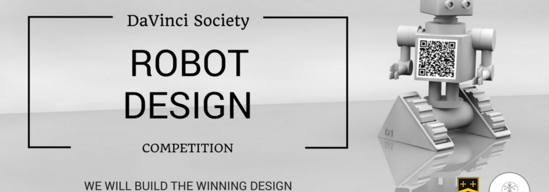 Da Vinci Society Robot Competition