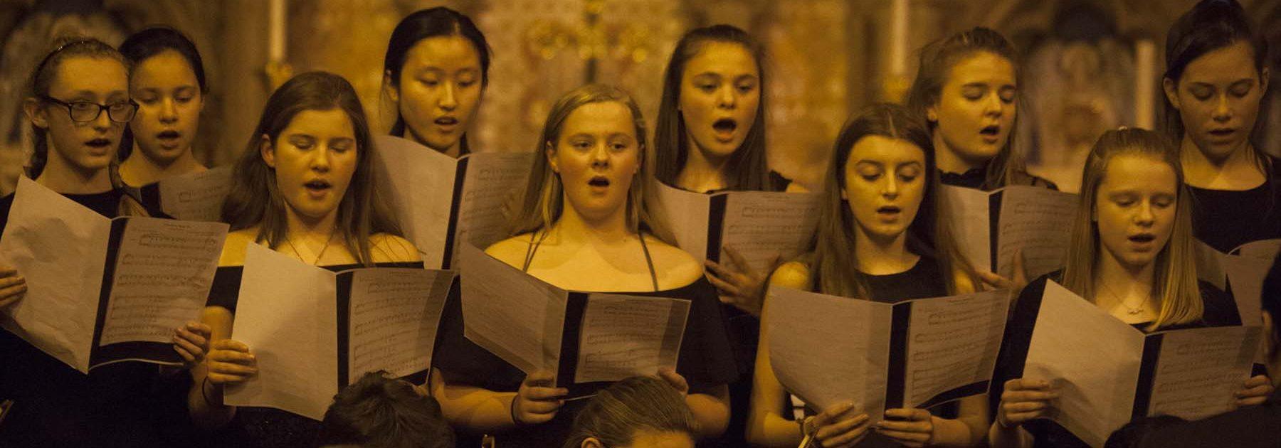 Autumn Concert – Opera in Concert