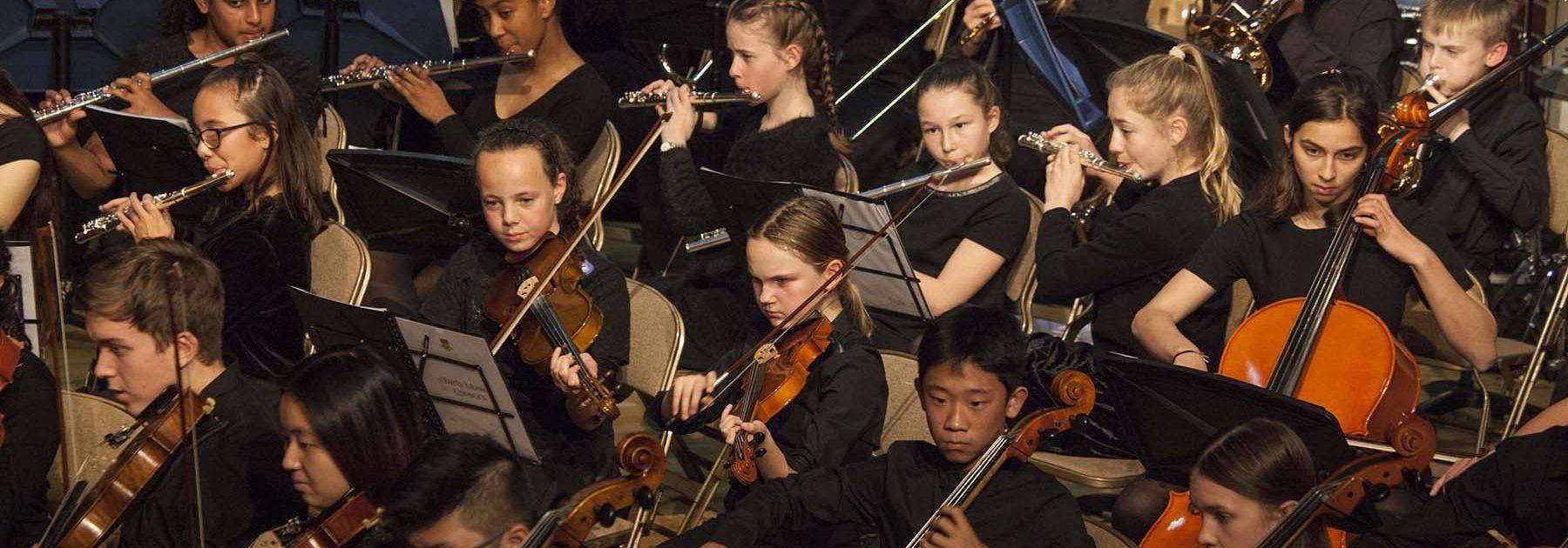 Autumn Concert – A Musical Highlight