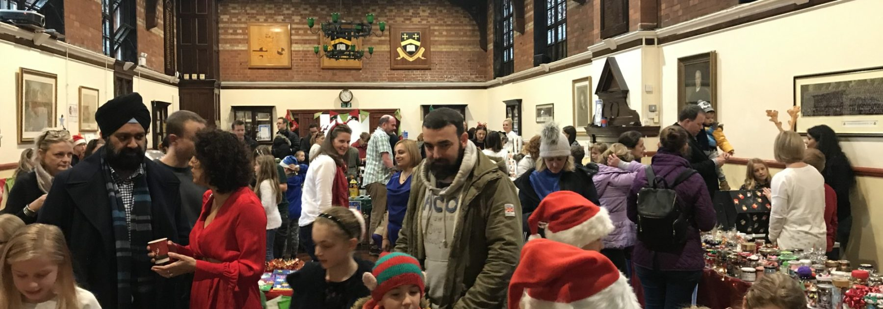 Christmas Fair – Festive Fun for All!