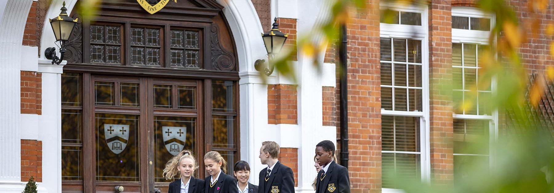 East Surrey Learning Partnership