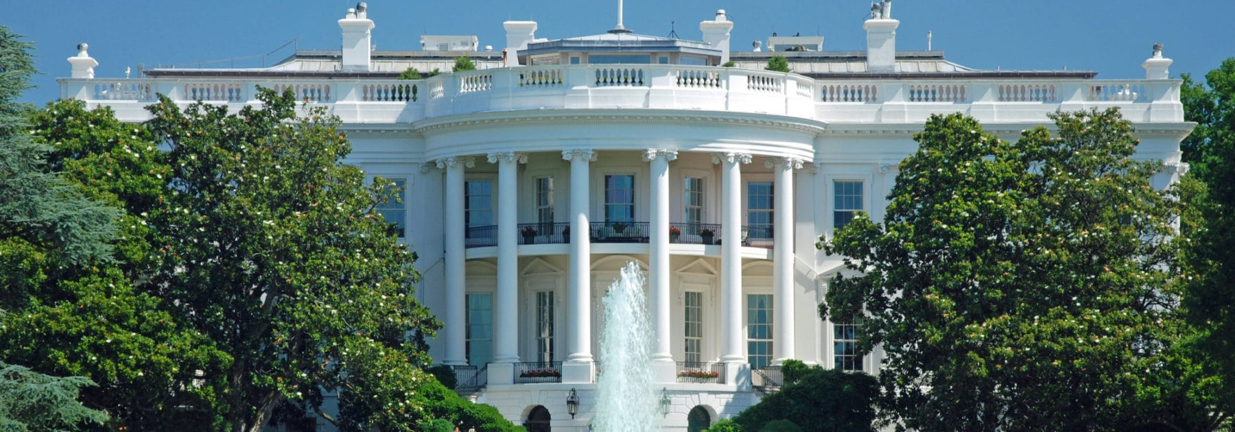 From Caterham to the White House