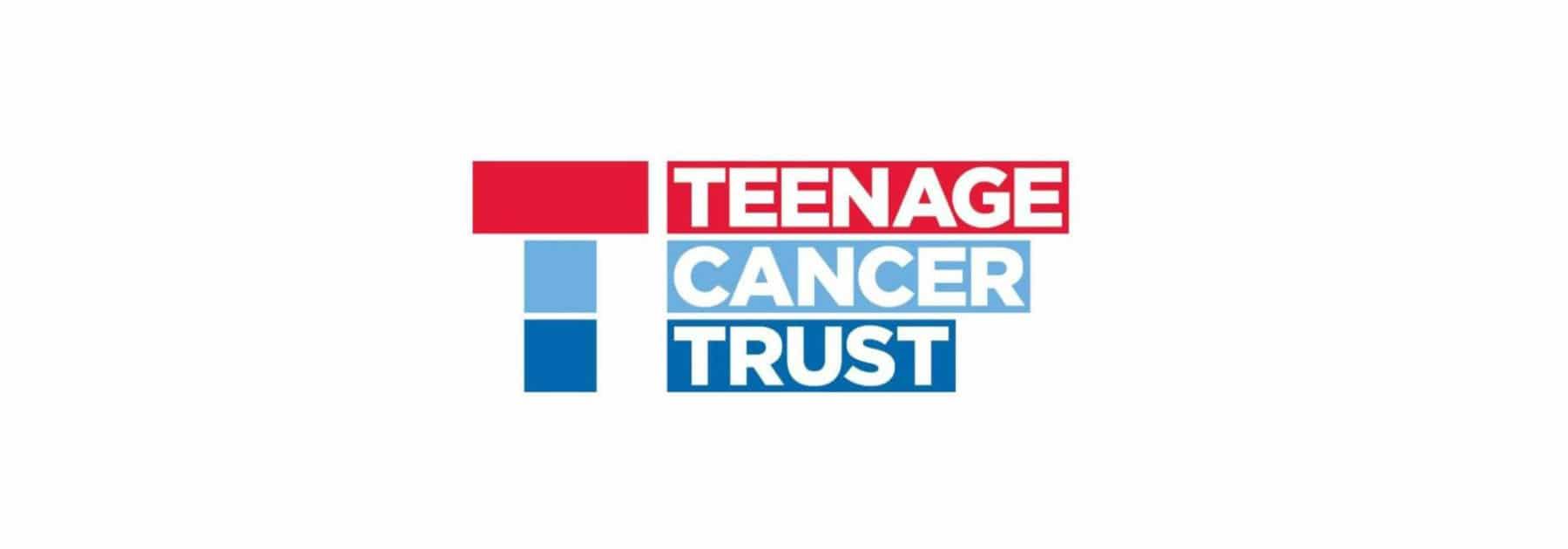 Teenage Cancer Trust Fundraising