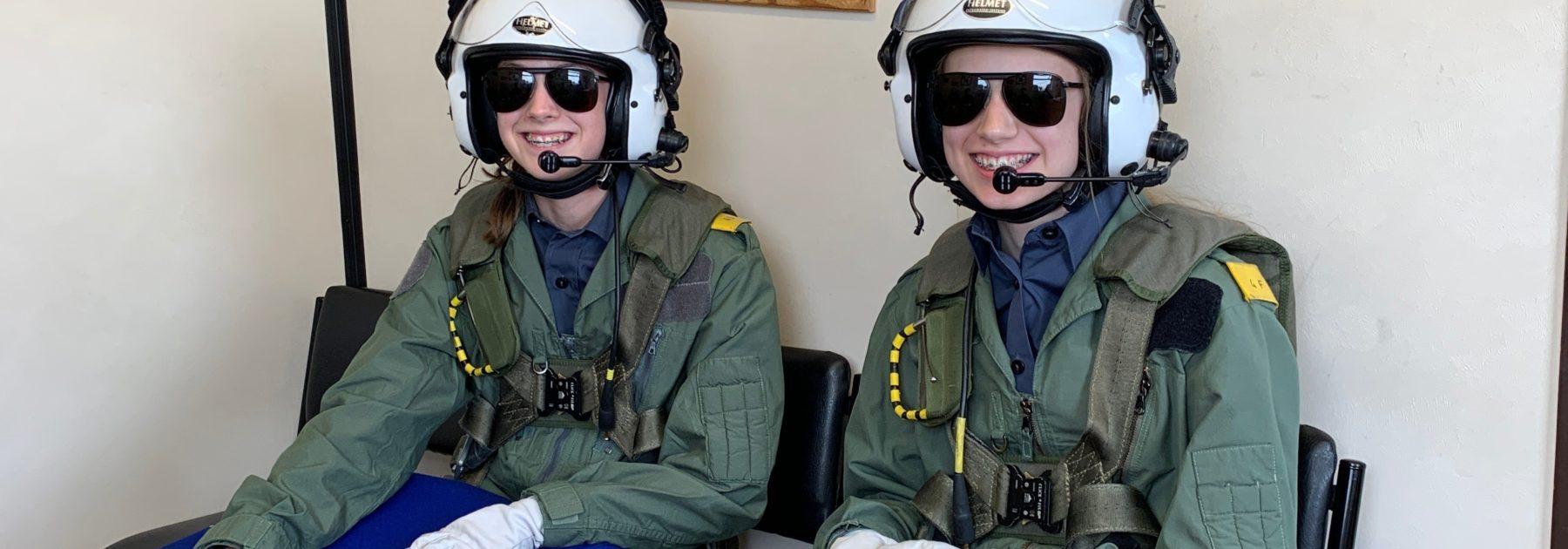 CCF Flying Day