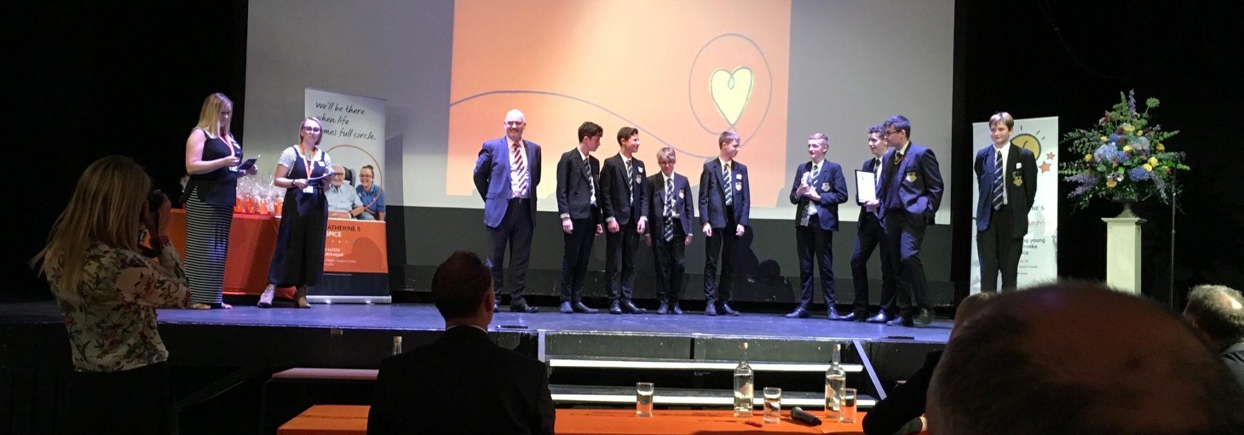 Youth Business Challenge