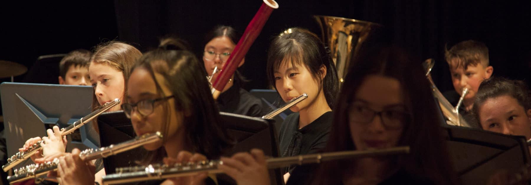 Lower School Concert
