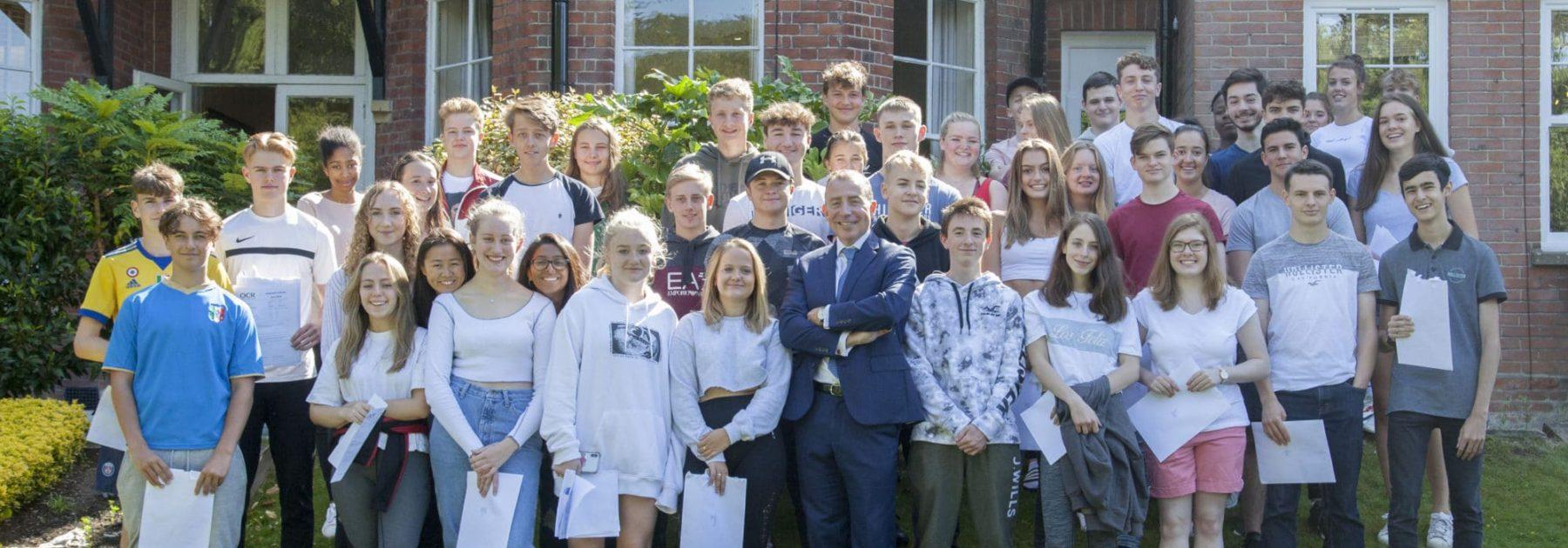 GCSE Success Stories 2019