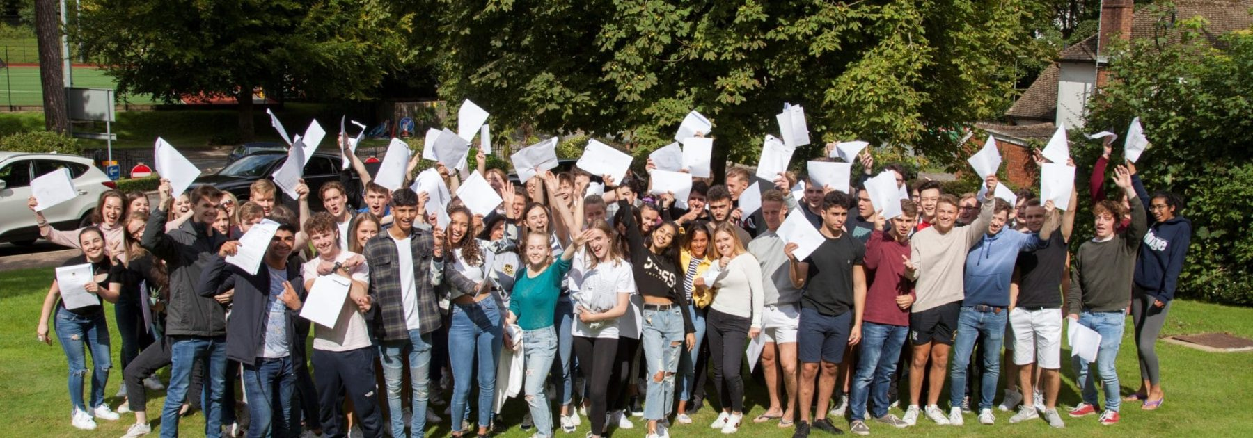 A Level Success Stories 2019