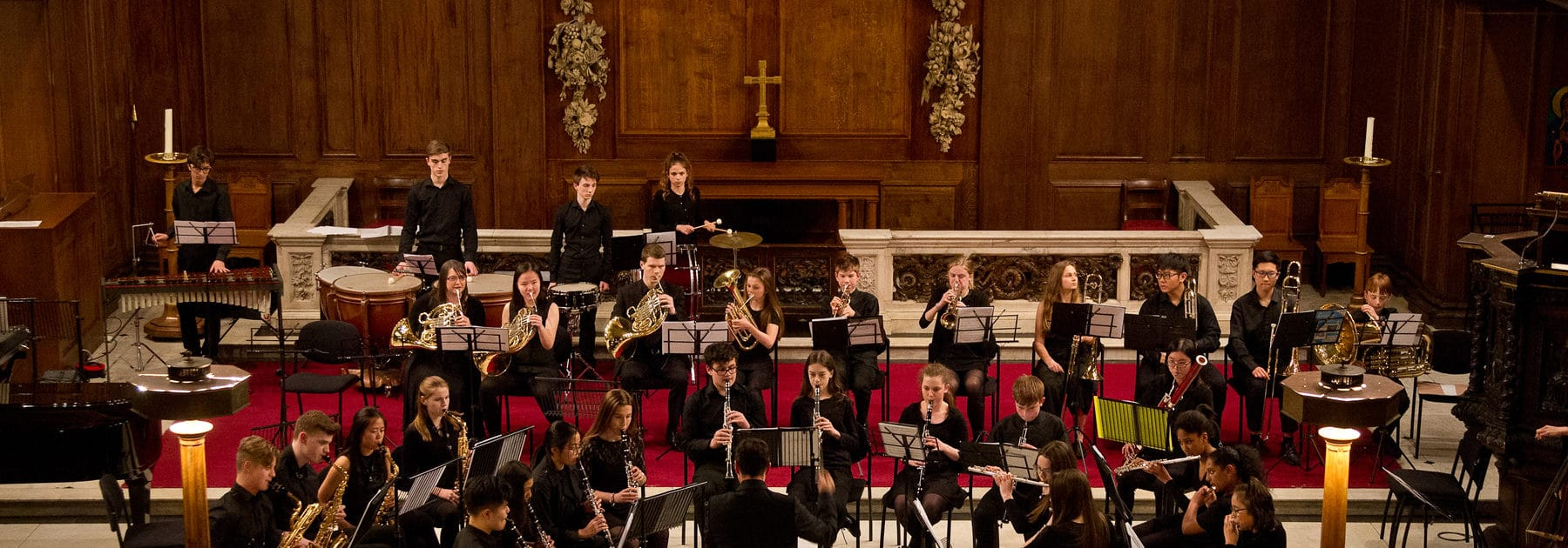 St James's Piccadilly, London , annual concert – cancelled