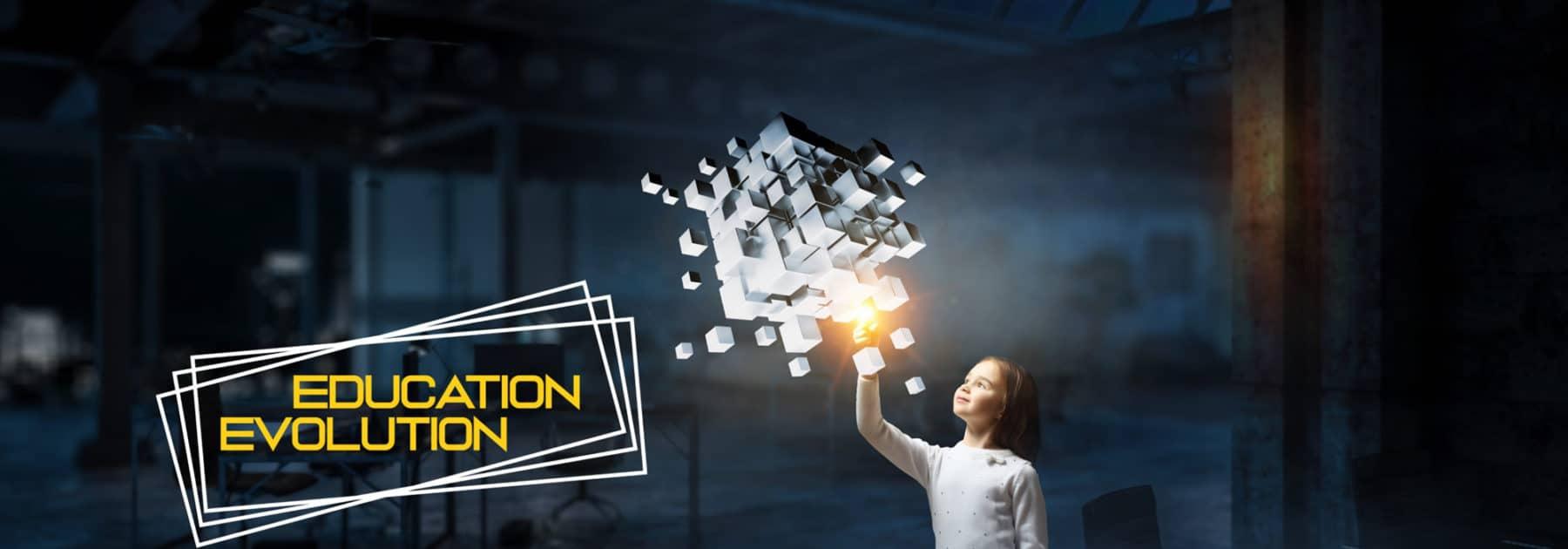 Education Evolution Conference