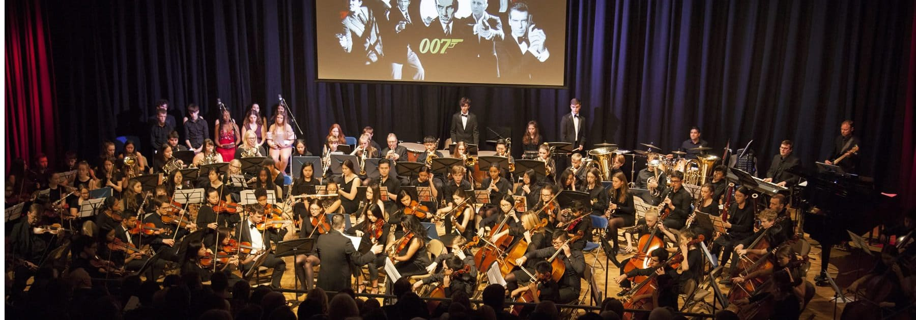 Orchestral Open Day