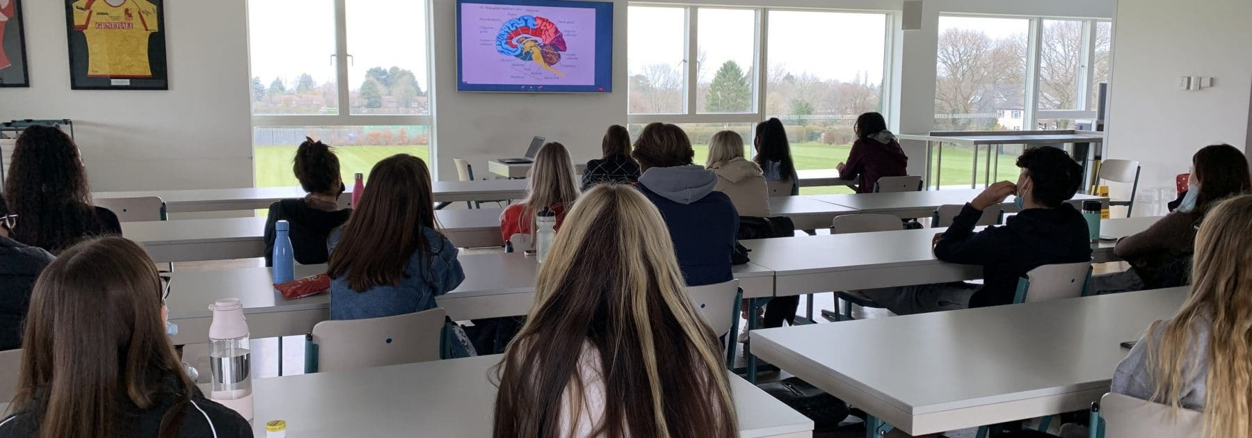 Lower Sixth Form Psychology Conference