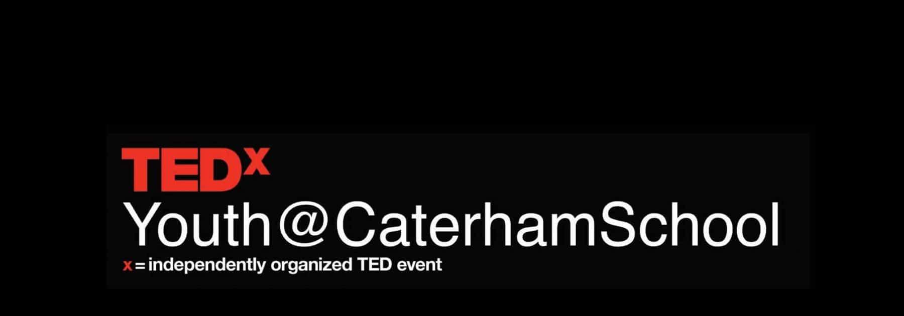 TEDx 2021 Programme