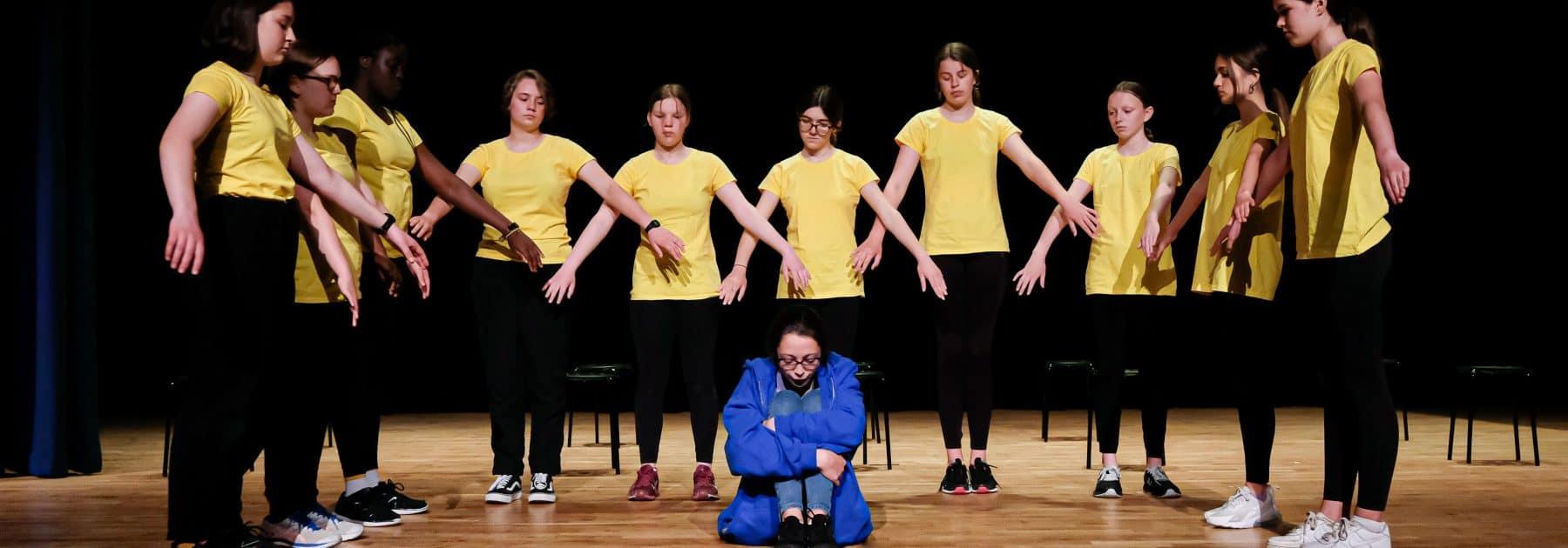 Orchard Theatre Festival, An Imaginative Delight